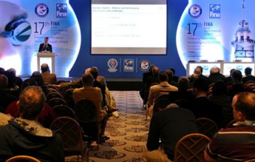 17th FINA World Sports Medicine Congress