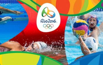 Rio 2016 FINA