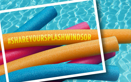 #shareyoursplashwindsor contest