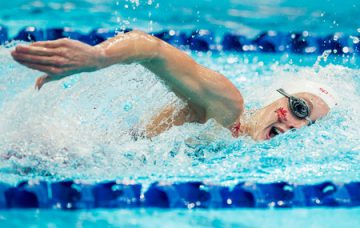 5th FINA World Junior Swimming Championships 2015